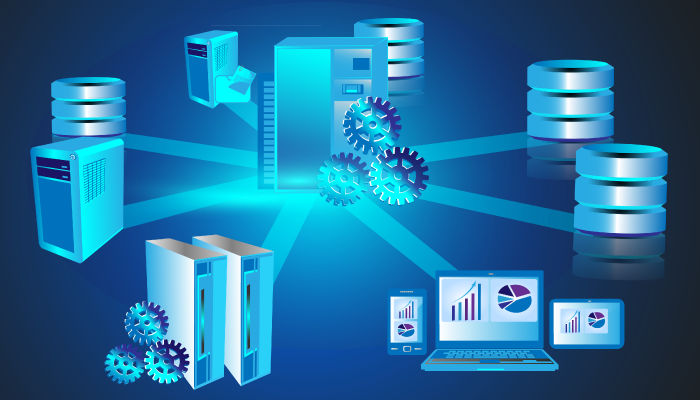 DBMS: An Intro to Database Management Systems – BMC Software | Blogs