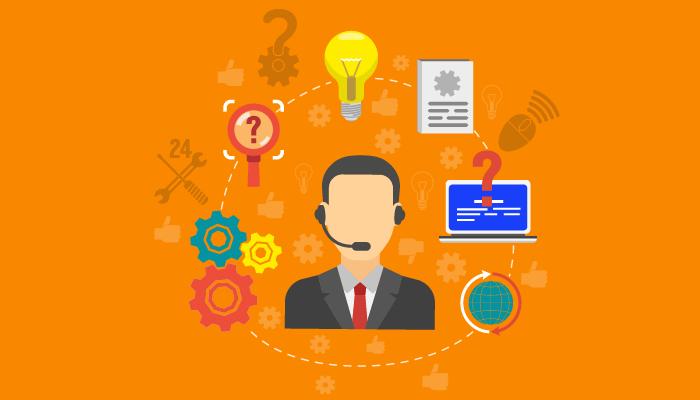 Five Ways To Provide A World Class Service Desk Experience Bmc Software Blogs